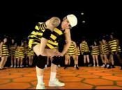 Bees made Buzz