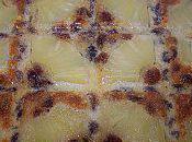 Gâteau Antillais: Ananas, Raisins, Rhum (par Aurélie)