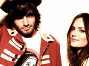 Song ::.. Angus Julia Stone, voix sang
