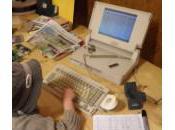 Première bourse informatique multimédia réussie