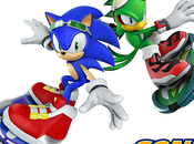 Sonic Free Riders Kinect