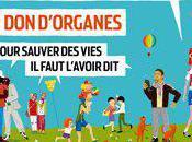 Journée sensiblisation d'information d'organes dimanche Bastia