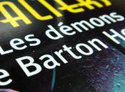 Minette Walters, démons Barton House