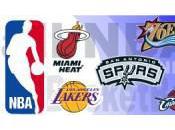Finale L.A. Lakers-Boston (89-67)