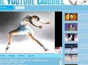 YU-NA site officiel YouTube