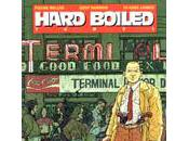 Hard Boiled, tome