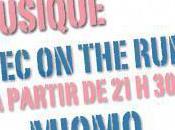 "Santa Maria Lota Fête Musique Concert groupe RUN"" soir"