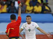 Chaouchi place l'Algérie dernière
