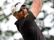 Open Golf 2010 français Gregory Havret finit 2eme devant Tiger Woods