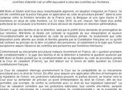 Guerre juges autour Cour Luxembourg renvoie balle cassation… (CJUE, juin 2010, Aziz Melki Sélim Abdeli)