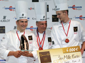 meilleur cuisinier européen Bocuse d'or Europe, décerné danois Rasmus Kofoed