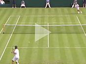 Wimbledon 2010 Vidéo Résumé tableau masculin (21/06/2010)