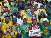 Coupe monde 2010 Premiers constats
