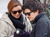 Miranda Kerr Bientôt mariage avec Orlando Bloom