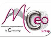 M'ceo group communication manageriale marque constructing®