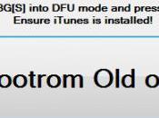 iDetector: Savoir quelle version bootrom installée iPhone
