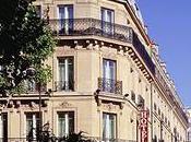 Chambre d'Hôtel, Boulevard Saint-Michel