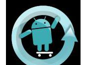 Android Froyo CyanogenMod Test0 [dream,magic,nexus] bientôt disponible