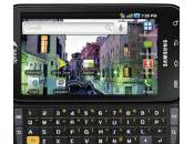 Smartphone Samsung Android Epic Galaxy