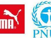 Carbone neutre, biodiversité éco-emballages chez Puma