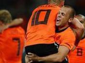 Huitièmes finale victoire Pays-Bas buts contre Slovaquie, Hollandais qualifiés pour quarts-de-finale