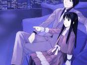 [Sortie Manga] Blood Alone