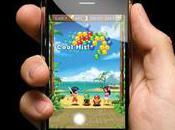 jeux Gameloft pour prix d'un votre iPhone...