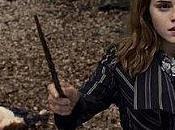 """""""Harry Potter reliques mort"""" photos."""