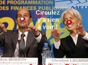 "Ségolène Royal dénonce ""système Sarkozy corrompu"""