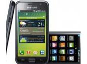 Samsung Galaxy sous Android Froyo