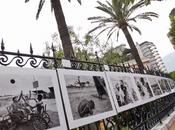 """""""L'humanité Guerre"""" prend quartiers d'été Monaco…."""