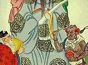 Wenchang dijun, dieu Littérature