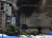 Bangkok brûle-t-il