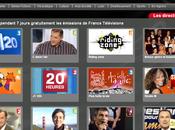 France Télévisions ouvre Pluzz.fr, service rattrapage