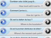 L'app gratuite juillet 'iSayHello Français-Anglais' guide linguistique texte/audio pragmatique efficace dans poche passe 1,59€ GRATUIT pour