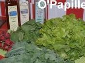 Chou frisé salade