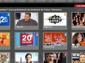 Pluzz.fr, revoir programmes France Télévision
