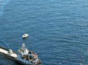 système satellitaire italien pour lutter contre marées noires Méditerranée