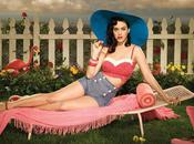 Katy Perry sait tenir homme Russell Brand