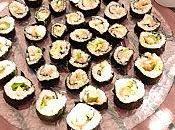 Sushi Makis