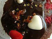 Cupcakes Chocolat Corsé Framboise Fève Tonka