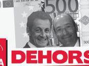 "Expulsons Woerth Sarkozy, ""parce qu'ils valent bien"""