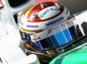 Adrian Sutil chez Renault