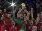 Coupe Monde 2010 l'Espagne championne monde (VIDEO)