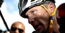 Armstrong n'est plus