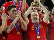 Coupe Monde Viva Espana