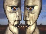 Pink Floyd #5-The Division Bell-1994