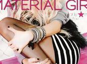 Madonna sous charme Taylor Momsen elle devient l'égérie marque Material Girl