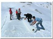 Peut-on conserver glaciers