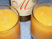 Smoothies muscato
